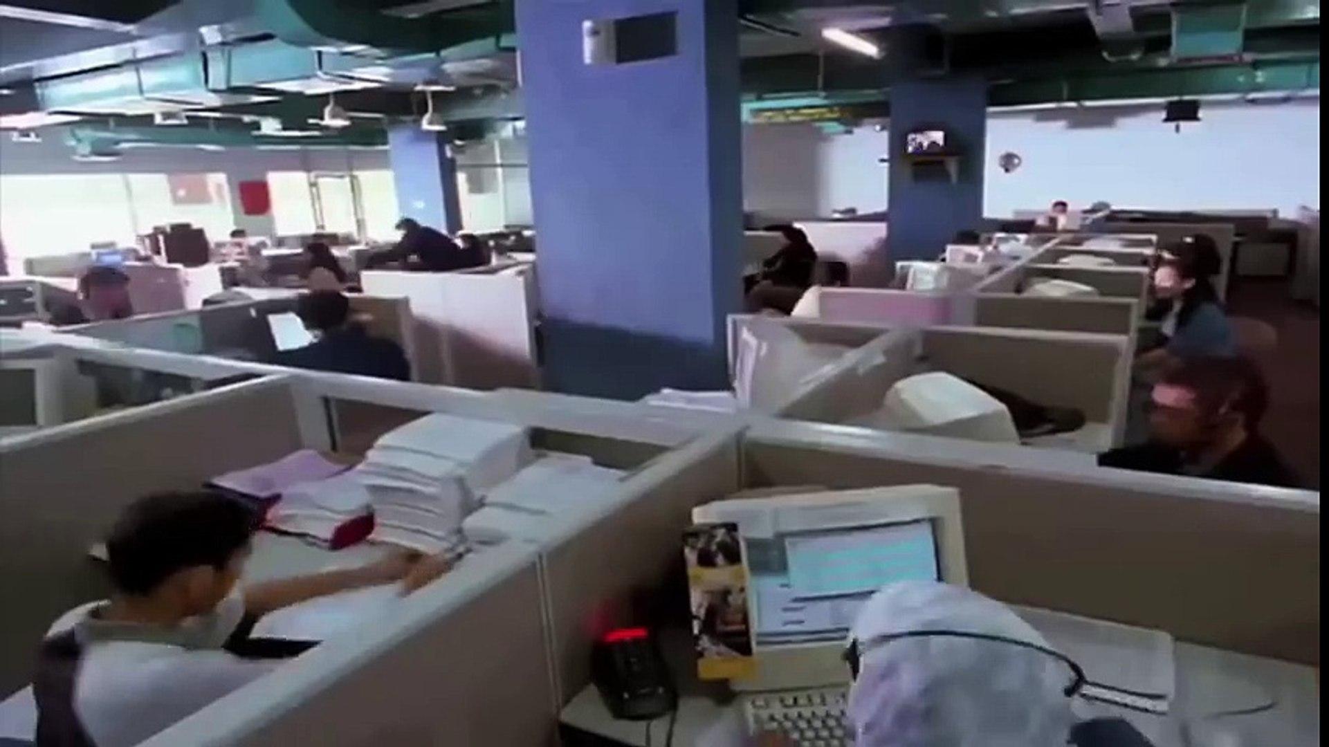 Fear-Motivational Video