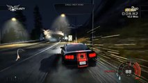 Need For Speed Hot Pursuit   Racing Stripes Duel Super