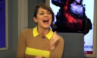"Marion Cotillard chante ""Baby One More Time"" de Britney Spears"