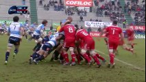 Benetton Treviso vs Munster rugby 24.01.2016 - European Champions Cup Part 1