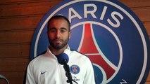 Lucas sur France Bleu 107.1
