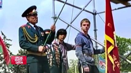 Le massacre d'Odessa  - Spécial Investigation du 01/02