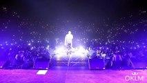 OKLM Inside - BOOBA à l\'AccorHotels Arena (Live)