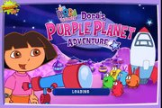 Dora the Explorer Dora l\'Exploratrice Dora Purple Planet Adventure Dora exploradora en espanol Ul0