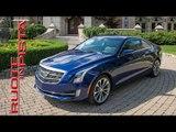 Ruote in Pista n. 2255 - Le News di Autolink - Cadillac ATS