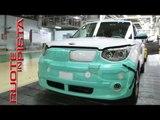 Ruote in Pista n. 2249 - Le News di Autolink - Kia Soul EV - 7-7-2014