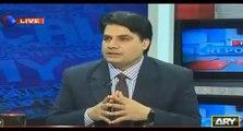 Mian Mansha, Nawaz Shareef ke Dr Asim hain - Sabir Shakir reveals what is Khursheed Shah's plan to tighten Gov in coming days