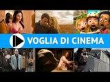 Voglia di Cinema - Film in uscita nelle sale il 4 Luglio 2013