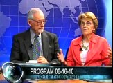 Bishop Salamat Khokhar on American TV - Healing Evangelist, Hebrew Roots Teacher