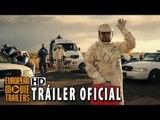 LA SEÑAL Trailer Oficial en español (2015) - Brenton Thwaites, Olivia Cooke HD
