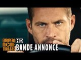 Fast & Furious 7 Bande annonce officielle #2 VF (2015) - Michelle Rodriguez, Vin Diesel HD