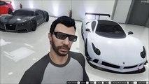 GTA V Short - Here In My Garage (Tai Lopez Parody)