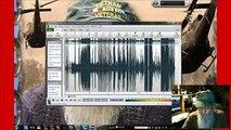 Screencast-O-Matic and Wavepad Demo