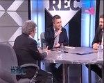 Teška reč Milomir Marić, Miroslav Lazanski i Zoran Panović (14.12.2014.)