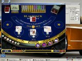 How To Win At Blackjack Blackjack Sniper Playing With 3 Hand At Europa Casino