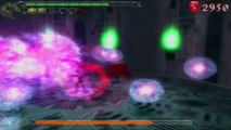 [PS2] Walkthrough - Devil May Cry 3 Dantes Awakening - Dante - Mision 17