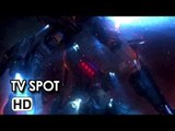 Pacific Rim Tv Spot #3 2013 - Guillermo del Toro Movie HD