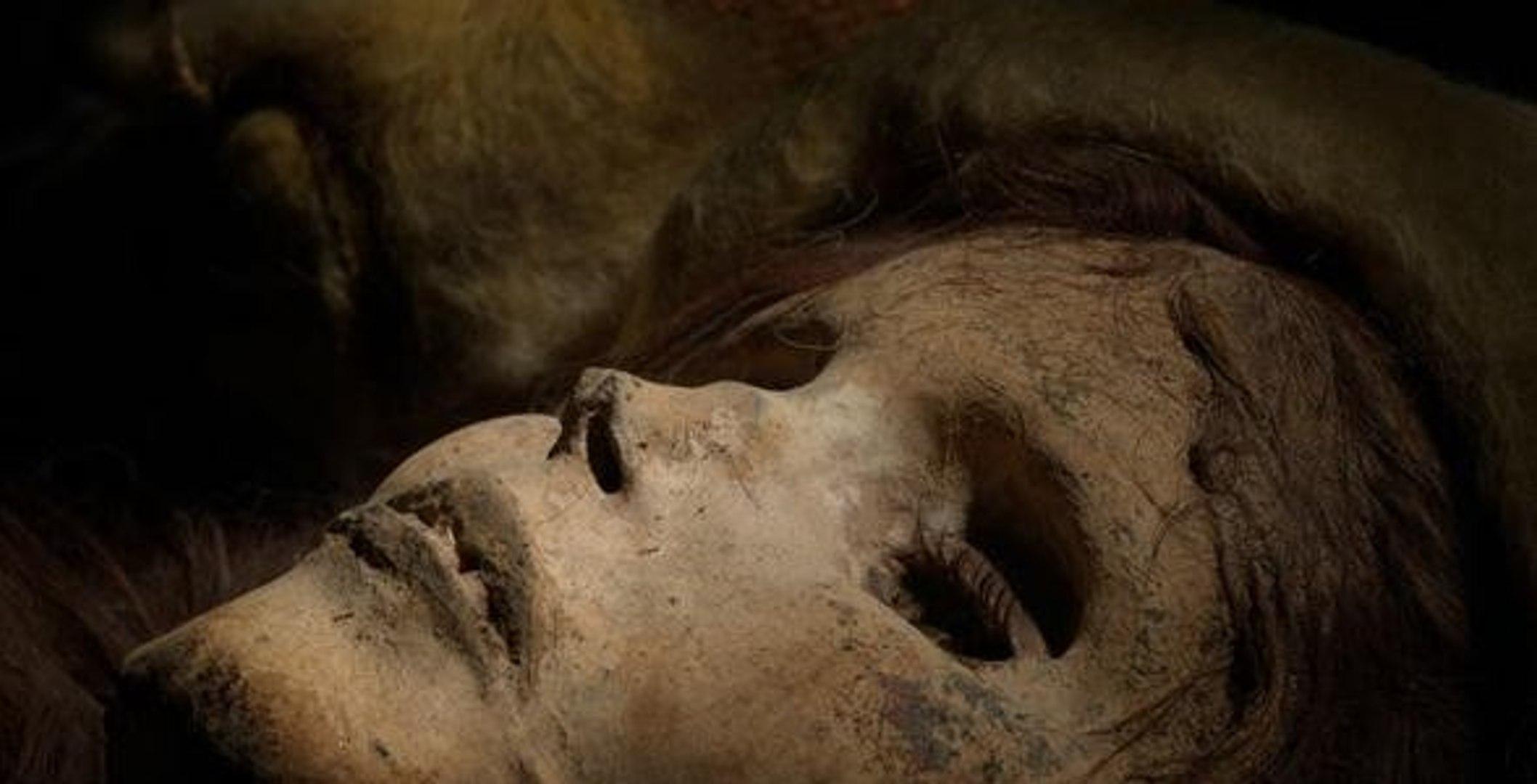 Firon Dead Body