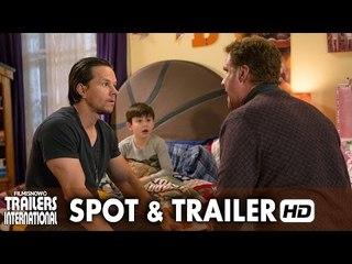 Pai Em Dose Dupla Spot + Trailer Oficial - hoje nos cinemas! [HD]