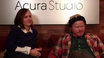 "Molly Shannon and Jesse Plemons on Chris Kelly's ""Other People"""