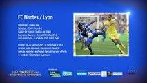 Emission spéciale : Les Trophées Sportifs de Loire-Atlantique