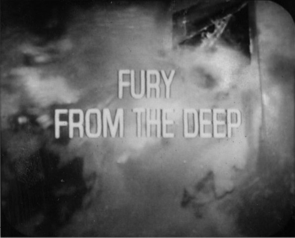 Loose Cannon Fury from the Deep Episode 2 LC22