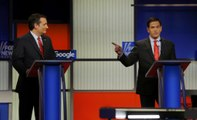 The last debate before Iowa caucuses in less than 3 minutes