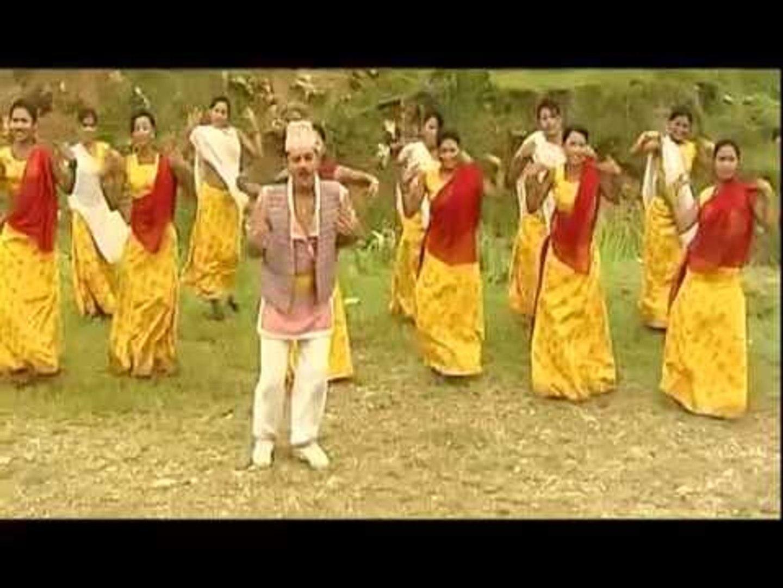 Badha Na Badha From Nepali Movie Chhayan Ft.Usha Paudel, Saujanya Subba,Ganesh Upreeti
