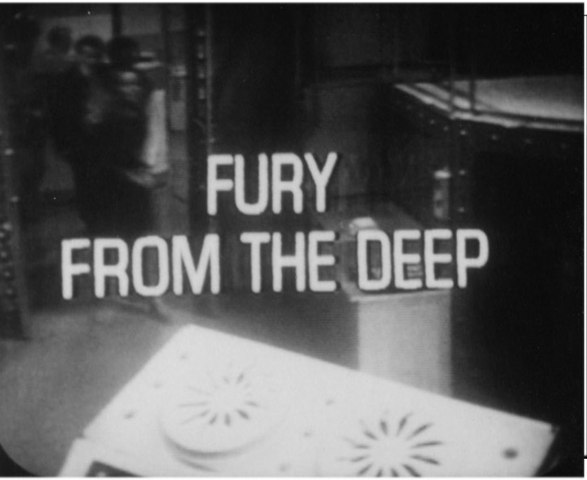 Loose Cannon Fury from the Deep Episode 5 LC22