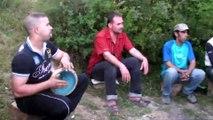 Ka3da Kabyle 2013  ALAH ALAH HEGI ELMARWAH Nacer Arifi  (ath hamdoune)
