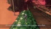 Gravity Rush Remastered   Keiichiro Toyama interview   PS4