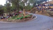 Impresionante Drift mitsubishi lancer evo Rally HD