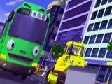 Otobus Tayo Boyama Sayfalari Tayo Sevimli Otobus Boyama Oyunlari
