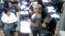 Intervencion de la Diputada Adriana Delia en discusión sobre Ley de Propietarios
