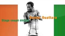 Vitale Patrona - Oumar Ouattara stage de coupé décalé