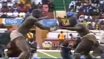 AFRIcAN MARTIAL ARTS  (lutte senegalaise) Laamb Senegalese Wrestling