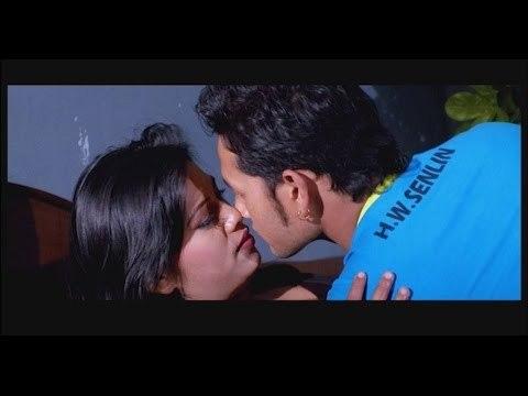 Hot Sexy Scene | Nepali Movie SAKINA BHULNA TIMLAI  | Raaz Basyat