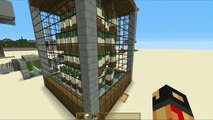 Minecraft Tutorials: Auto Cactus Farm (XBOX 360/ONE PS3/PS4 PC).
