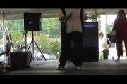 Anthony Hopkins sings 'Teddy Bear' Elvis Week 2006
