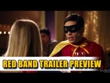 Movie 43 Official Red Band Preview (2013) - Emma Stone, Anna Faris, Hugh Jackman