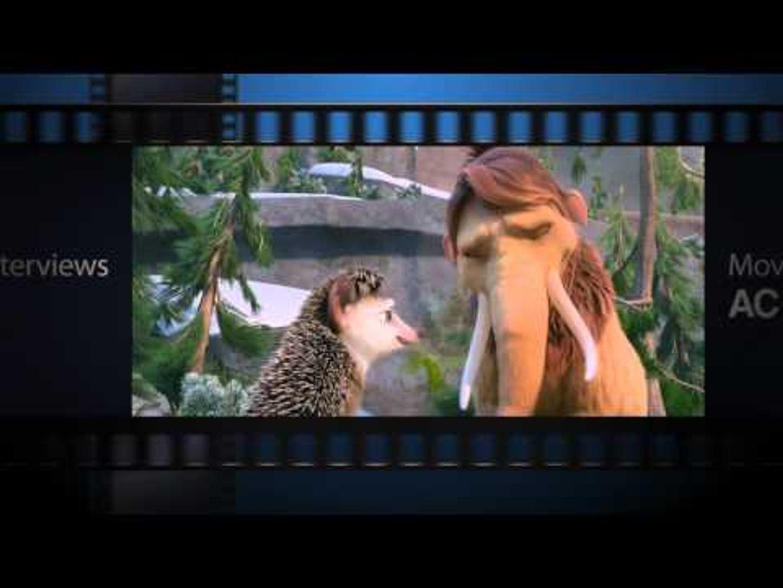 L Era Glaciale 4 Trailer Italiano Hd Youtube