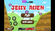 Jelly alien - Game Show