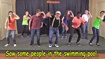 Brain Breaks Action Songs for Children Swimming Song Kids Songs by The Learning Station
