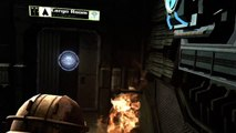 (HD) Dead Space Playthrough Chapter 9: Dead on Arrival - NO COMMENTARY