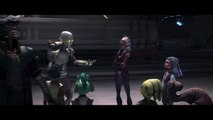 Star Wars The Clone Wars Hondo Returns Padawans To Obi Wan Kenobi [720p]