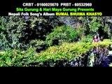 Rumal Bhuima Khasyo | Sita Gurung, Devi Gharti, Kulendra B.K | West Regional