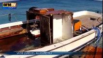 Migrants : 24 morts lors d'un naufrage, dont des enfants