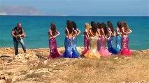 Belly Dance Mermaids   hot video songs   best bollywood dance New   YouTube 360p
