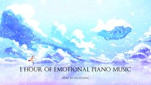 1 Hour of Emotional Piano Music | Vol  2 - Dailymotion Video