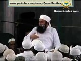 An interesting story of Army officer by MOlana Tariq Jameel
